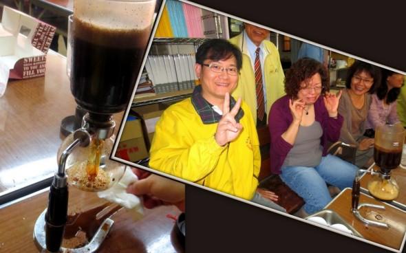 2013-02-17社青團契COFEE TIME