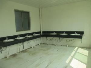 宿舍盥洗室